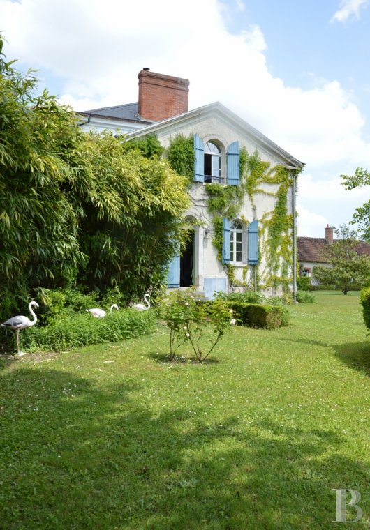 property for sale France center val de loire residences village - 3 mini