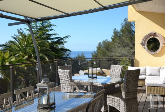 properties with sea view provence cote dazur properties with - 3