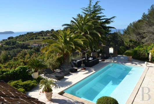 properties with sea view provence cote dazur properties with - 6