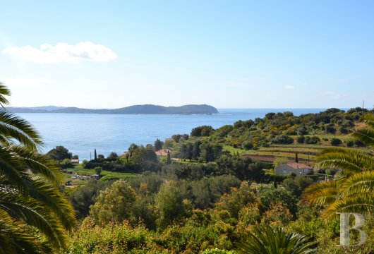 properties with sea view provence cote dazur properties with - 10