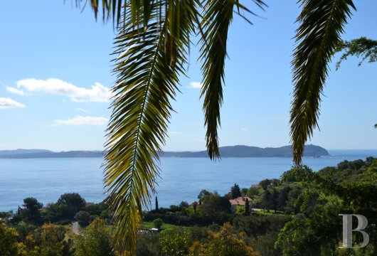 properties with sea view provence cote dazur properties with - 2
