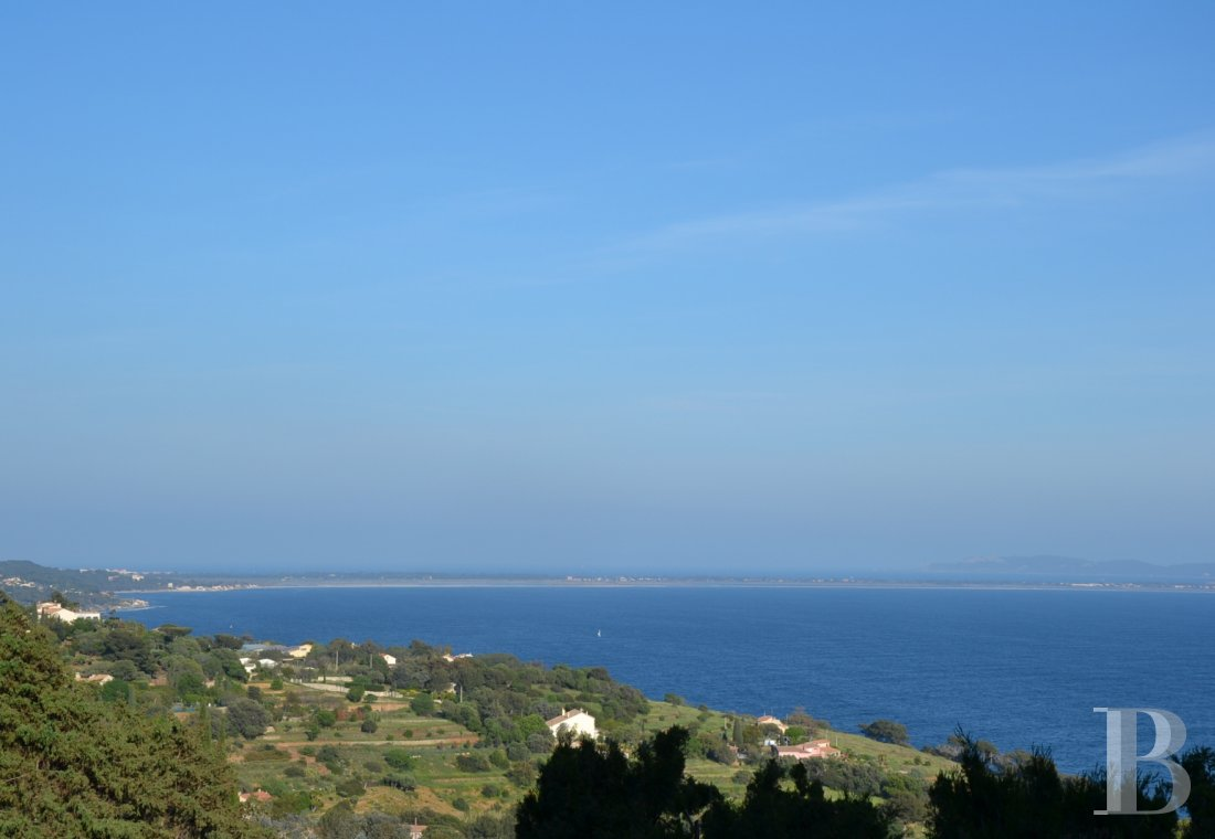 properties with sea view provence cote dazur properties with - 12