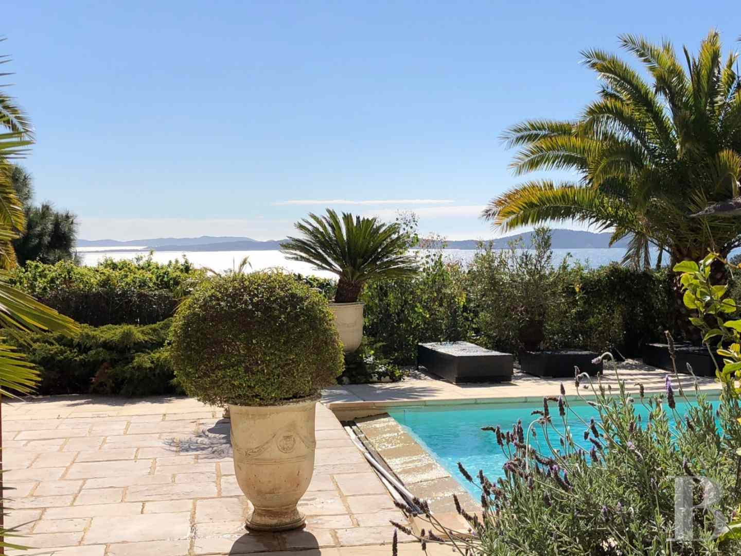 properties with sea view provence cote dazur properties with - 4 zoom