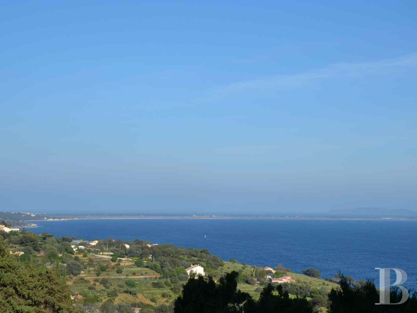 properties with sea view provence cote dazur properties with - 12 zoom