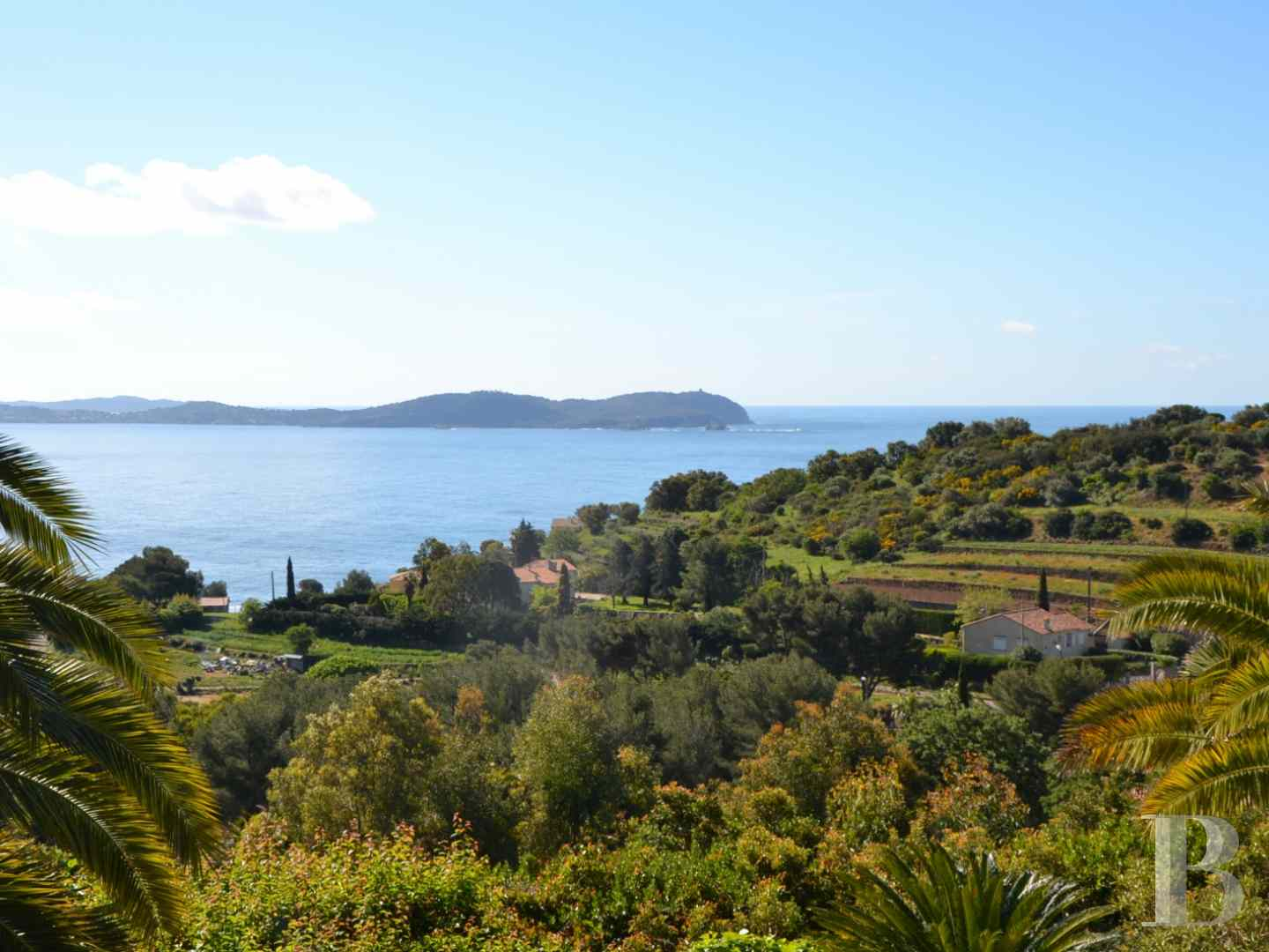 properties with sea view provence cote dazur properties with - 10 zoom