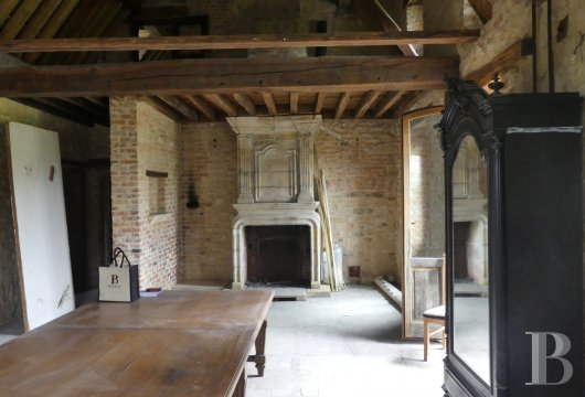 chateaux a vendre bourgogne chateau corps - 20
