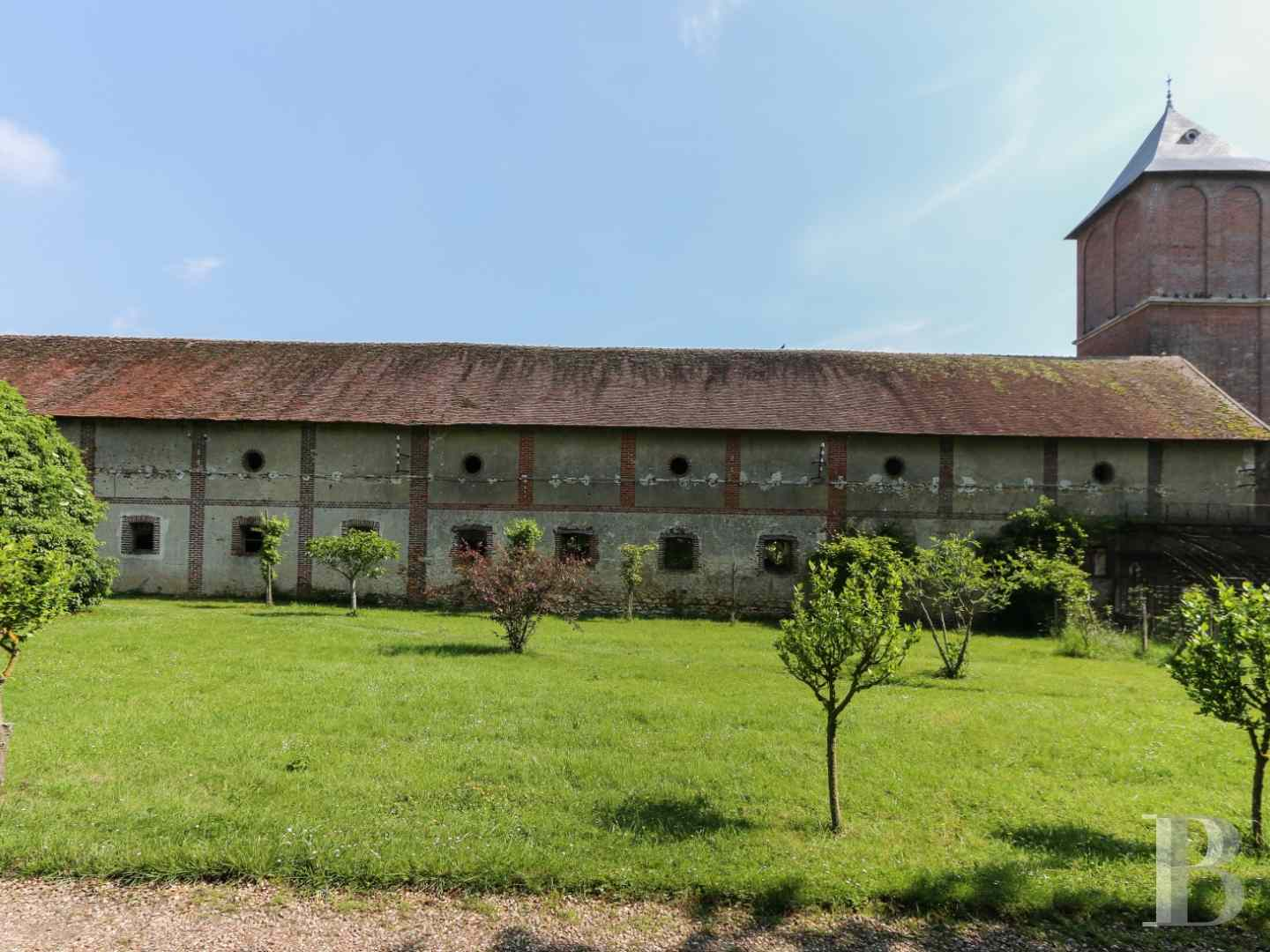chateaux a vendre bourgogne chateau corps - 21 zoom