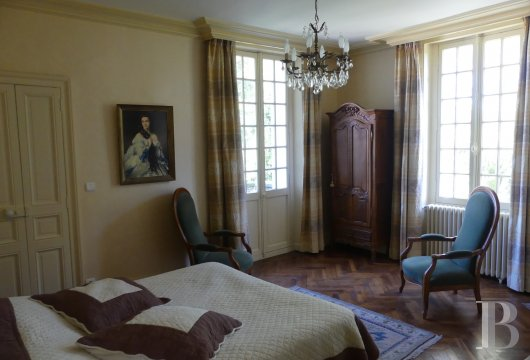 chateaux for sale France pays de loire   - 9