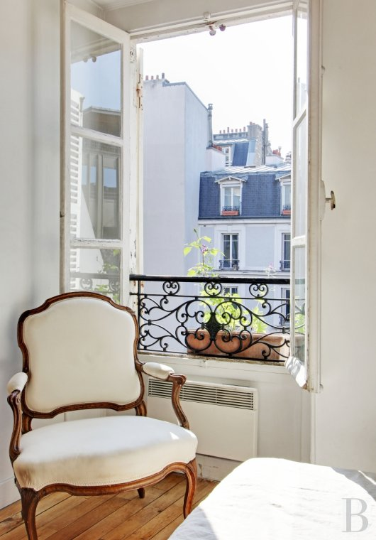 appartements a vendre paris   - 9