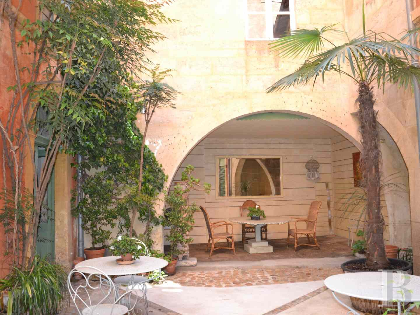 property for sale France languedoc roussillon residences mansion - 1 zoom