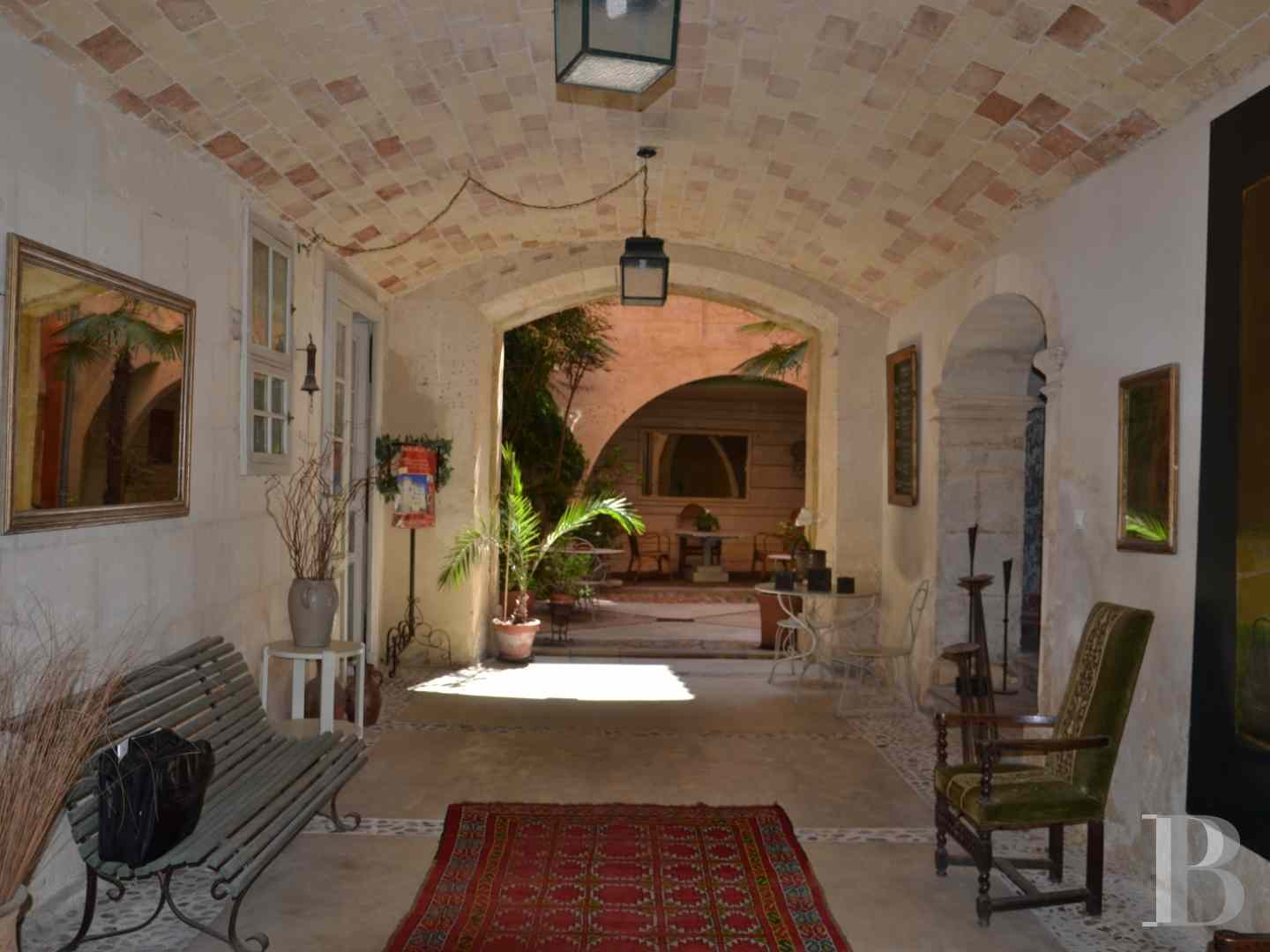 property for sale France languedoc roussillon residences mansion - 4 zoom