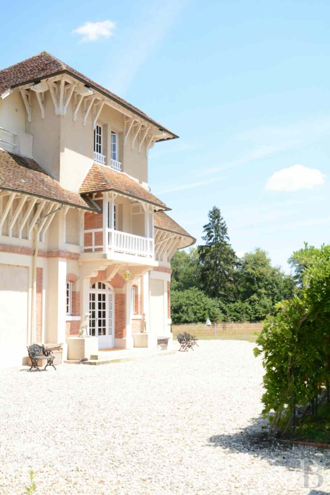 property for sale France center val de loire residences hunting - 3 zoom