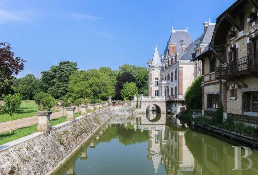 chateaux a vendre bourgogne chateau corps - 18