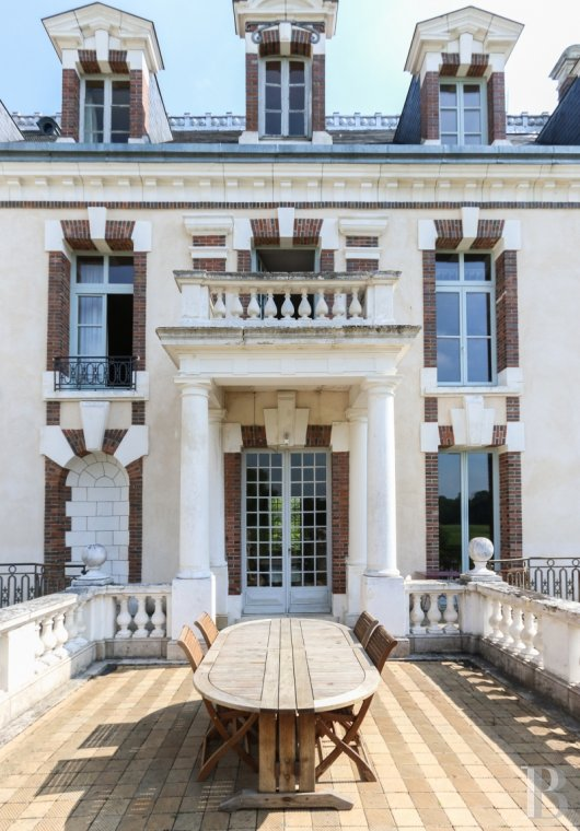 chateaux a vendre bourgogne chateau corps - 5