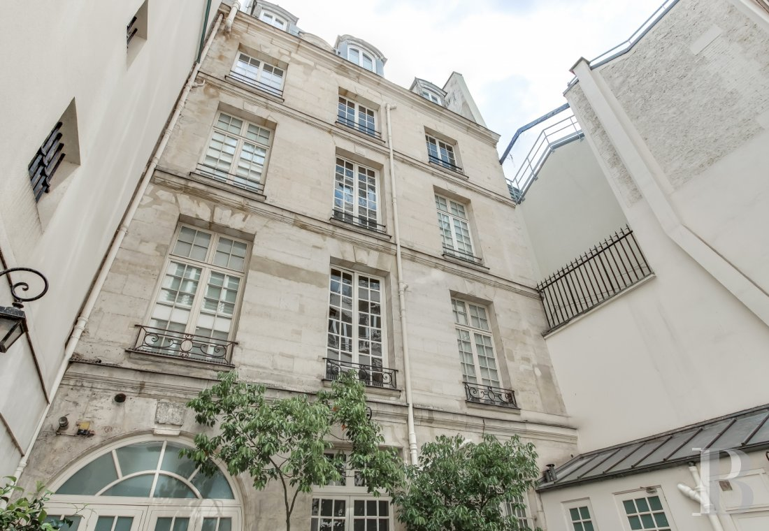 appartements a vendre paris   - 10