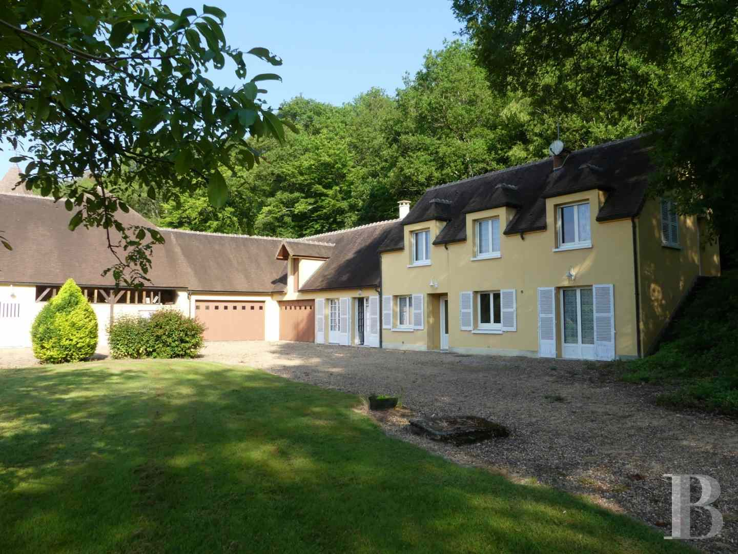 property for sale France center val de loire residences for - 16 zoom