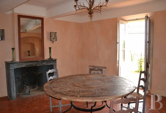 mansion houses for sale France provence cote dazur   - 5