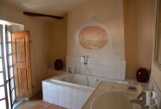 mansion houses for sale France provence cote dazur   - 13