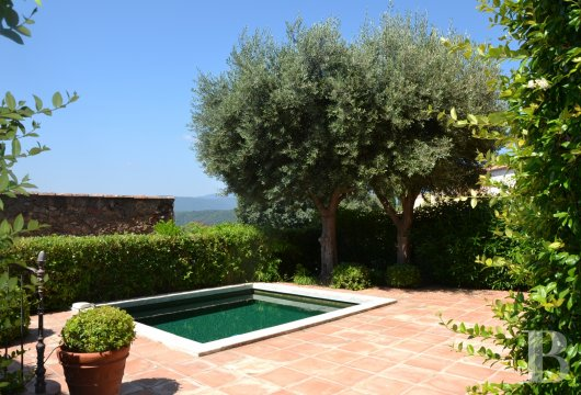 mansion houses for sale France provence cote dazur   - 17
