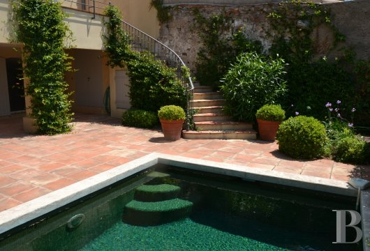 mansion houses for sale France provence cote dazur   - 16