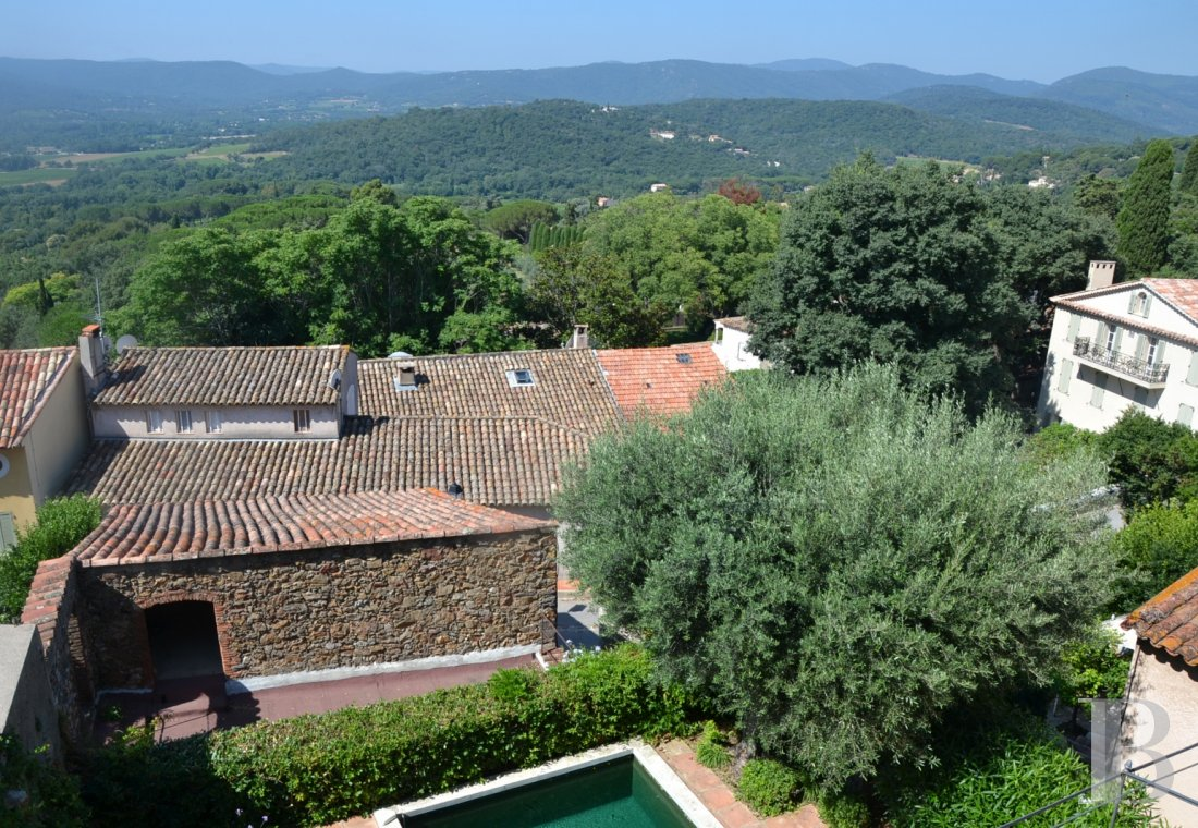 mansion houses for sale France provence cote dazur   - 18
