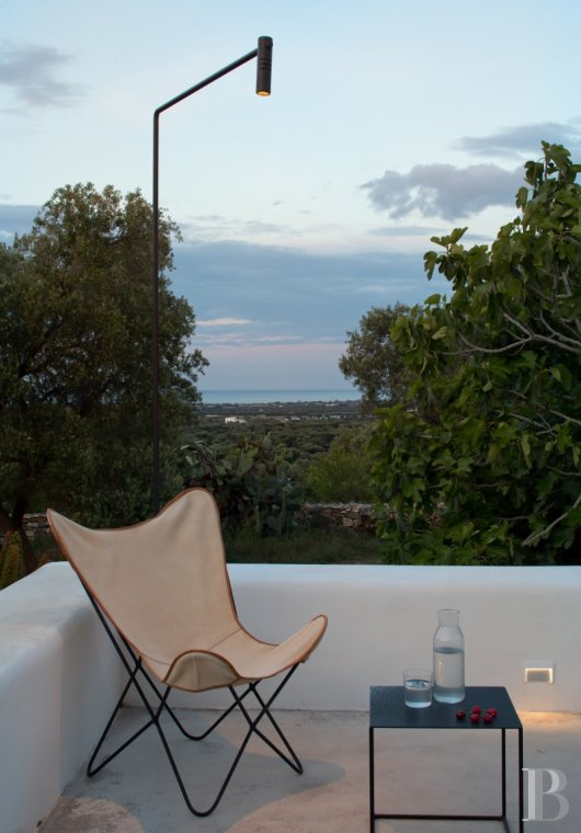 The Casa di Monti, between two seas and a field of ancient olive trees, perfect for holidays in Puglia in Southern Italy  - photo  n°31