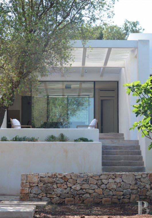 fLa Casa di Monti, between two seas and a field of ancient olive trees, perfect for holidays in Puglia in Southern Italy  - photo N°34