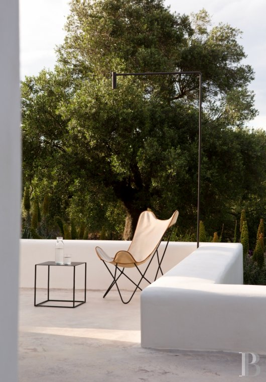 The Casa di Monti, between two seas and a field of ancient olive trees, perfect for holidays in Puglia in Southern Italy  - photo  n°23
