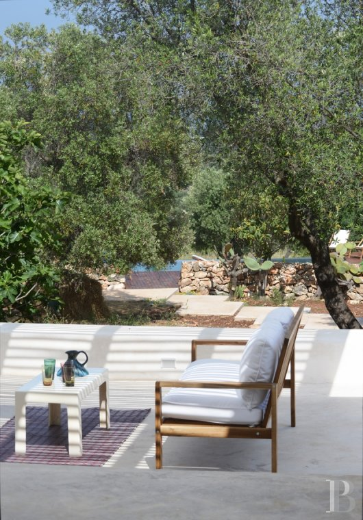 fLa Casa di Monti, between two seas and a field of ancient olive trees, perfect for holidays in Puglia in Southern Italy  - photo N°17