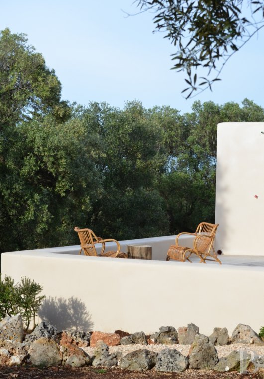 fLa Casa di Monti, between two seas and a field of ancient olive trees, perfect for holidays in Puglia in Southern Italy  - photo N°28