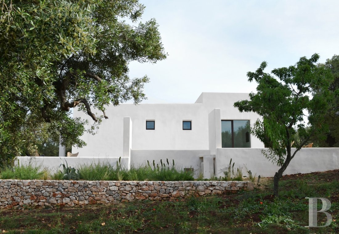 fLa Casa di Monti, between two seas and a field of ancient olive trees, perfect for holidays in Puglia in Southern Italy  - photo N°6