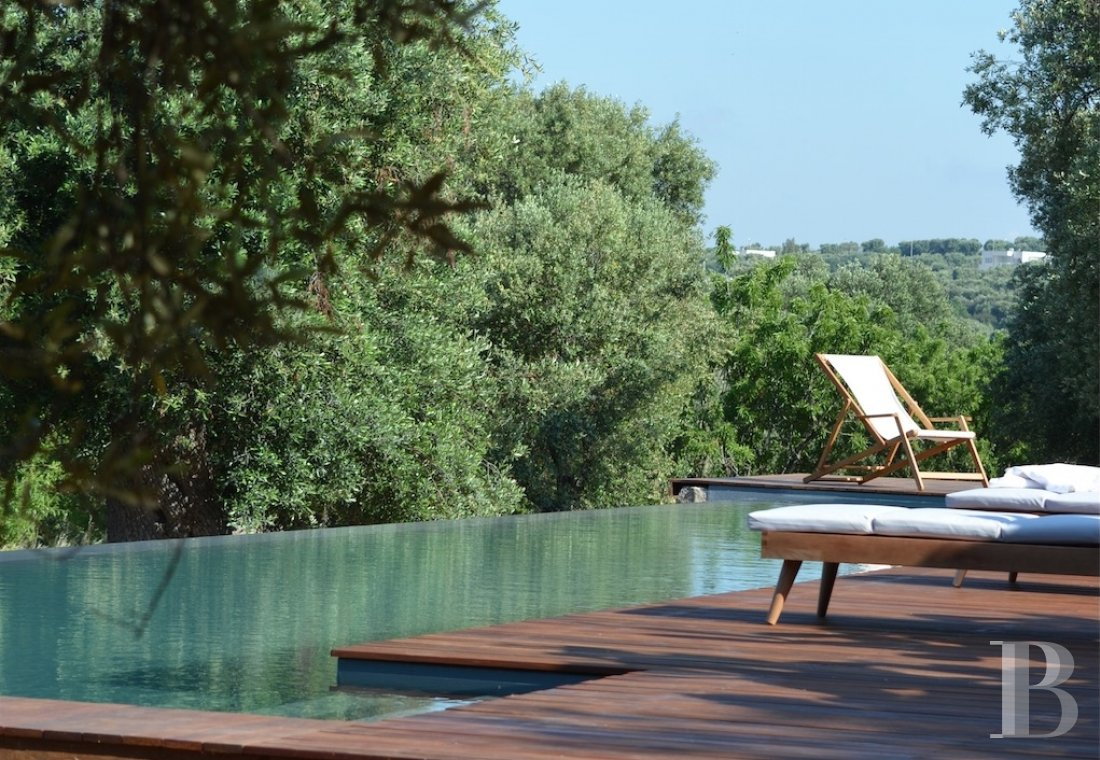 fLa Casa di Monti, between two seas and a field of ancient olive trees, perfect for holidays in Puglia in Southern Italy  - photo N°36
