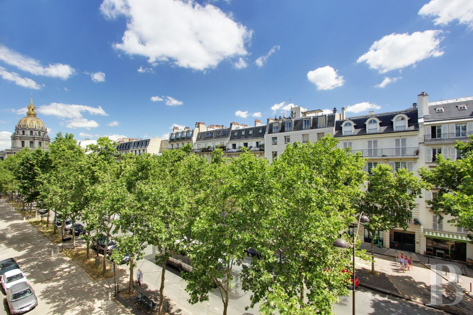 appartements a vendre paris appartement a - 1 zoom