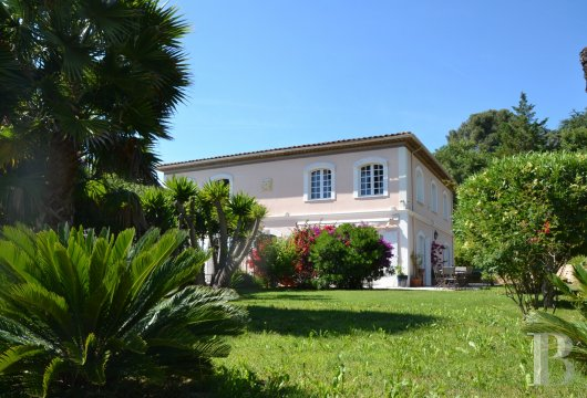 property for sale France provence cote dazur residences 20th - 2