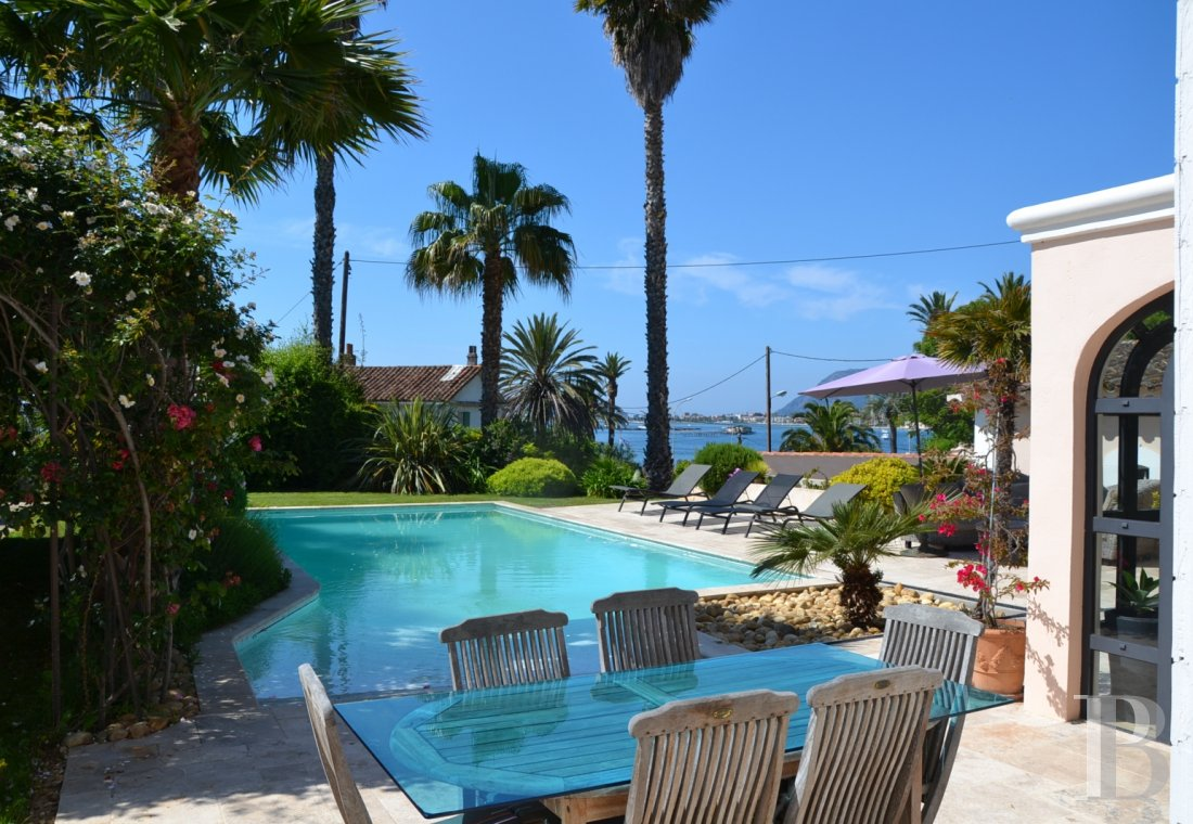 property for sale France provence cote dazur residences 20th - 1