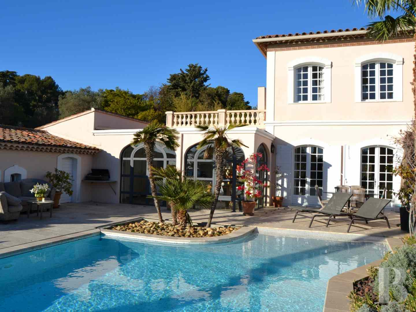 property for sale France provence cote dazur residences 20th - 9 zoom