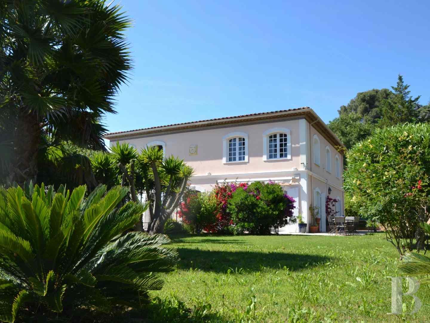 property for sale France provence cote dazur residences 20th - 2 zoom