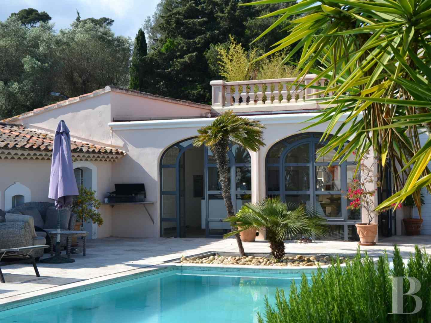 property for sale France provence cote dazur residences 20th - 3 zoom