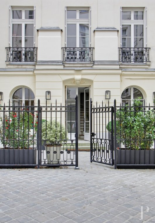 apartments for sale paris   - 2