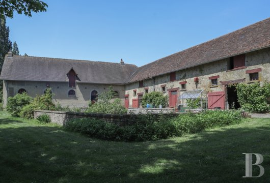 chateaux for sale France picardy   - 20