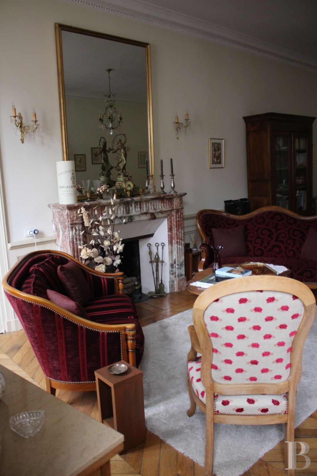 immobilier prestige bourgogne hotel particulier - 4 zoom