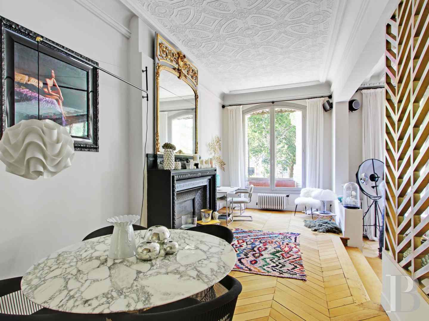 appartements a vendre paris appartement a - 4 zoom