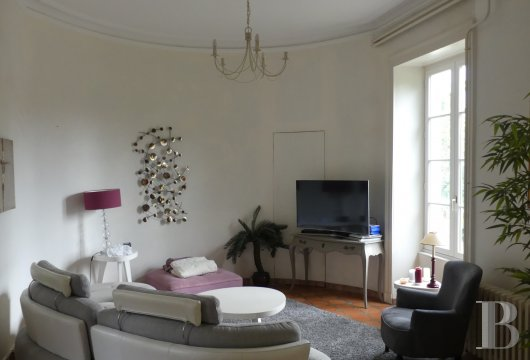 property for sale France pays de loire residences mansion - 4