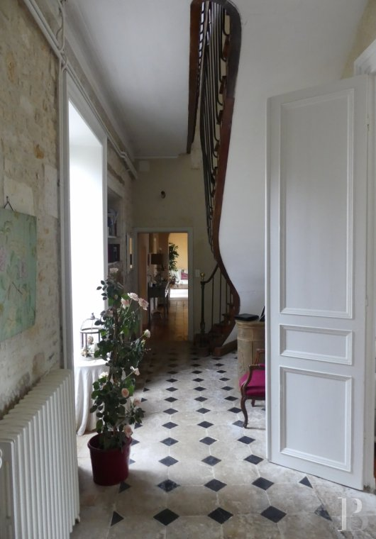 property for sale France pays de loire residences mansion - 6