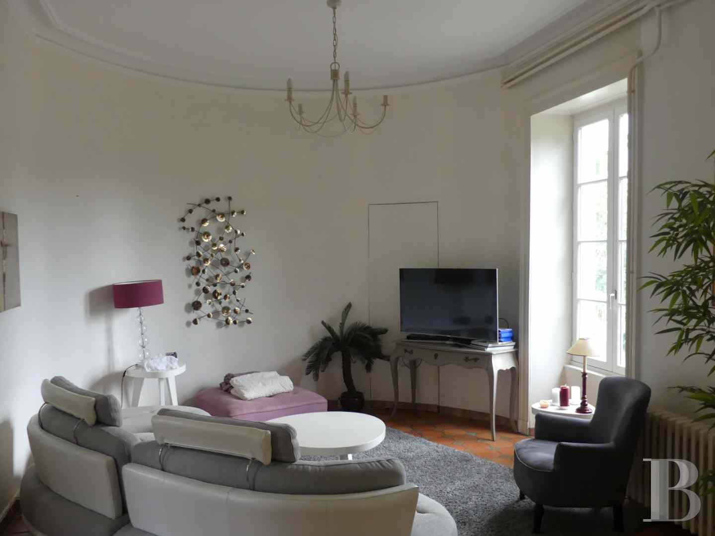 property for sale France pays de loire residences mansion - 4 zoom