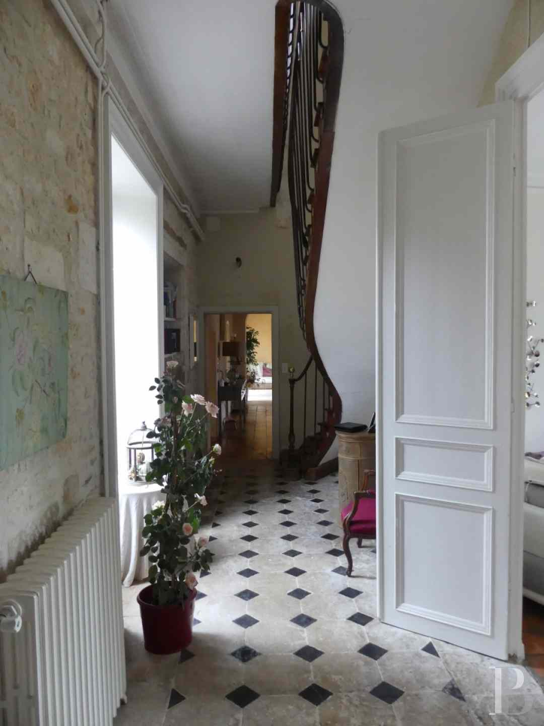 property for sale France pays de loire residences mansion - 6 zoom