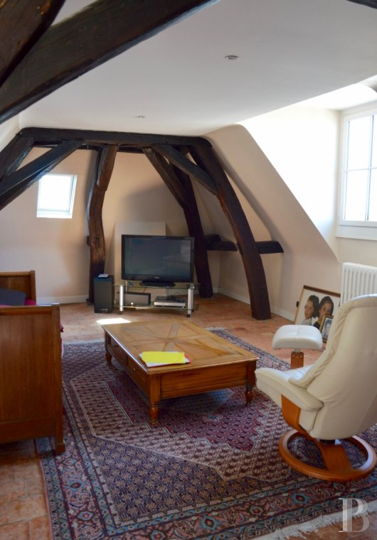 mansion houses for sale France pays de loire mansion houses - 7 mini