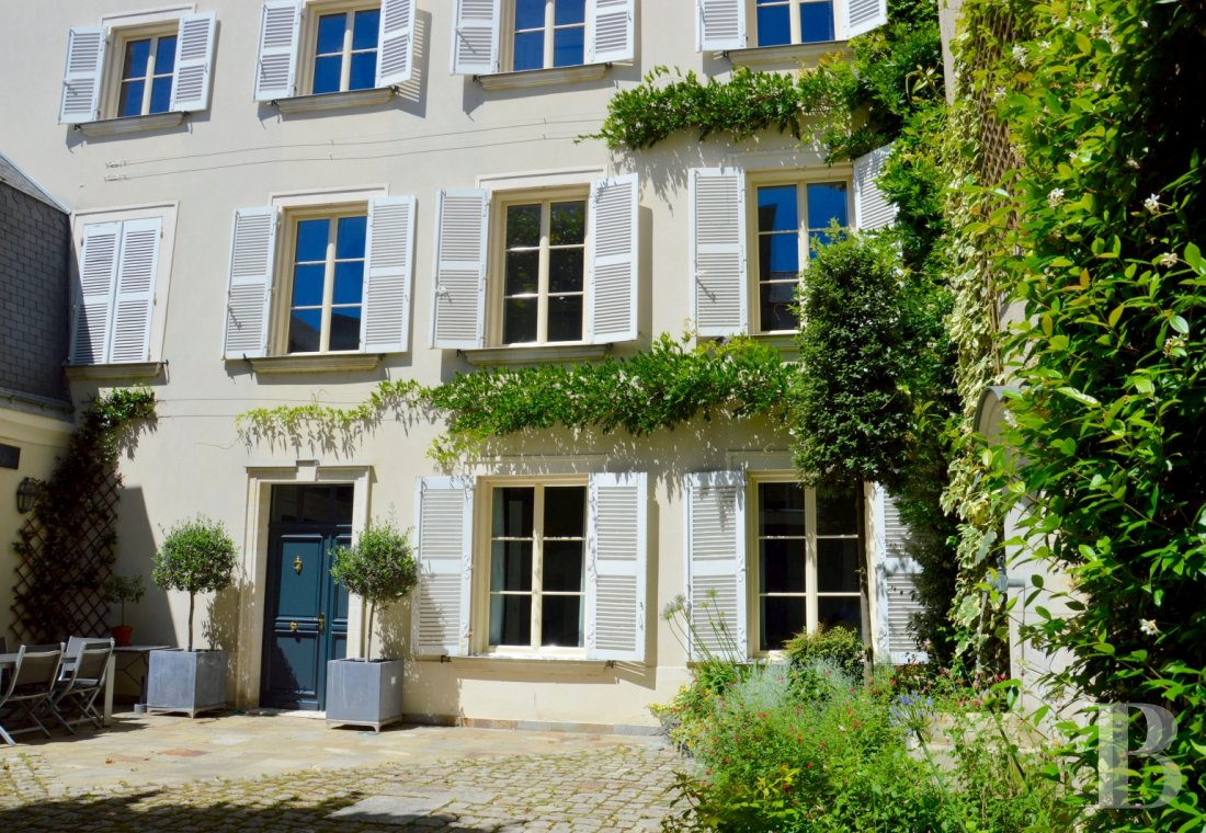 mansion houses for sale France pays de loire mansion houses - 1 mini