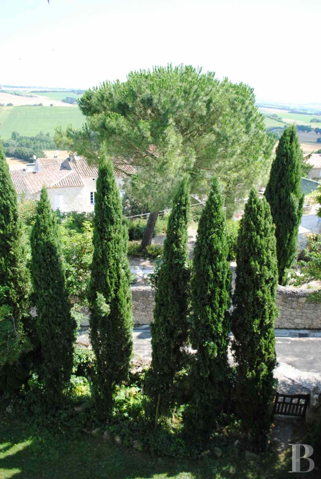 chateaux for sale France midi pyrenees castles chateaux - 16 zoom