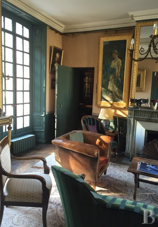 The Rosa Bonheur chateau filled with memories of the artist  at the edge of the Fontainebleau forest  - photo  n°21